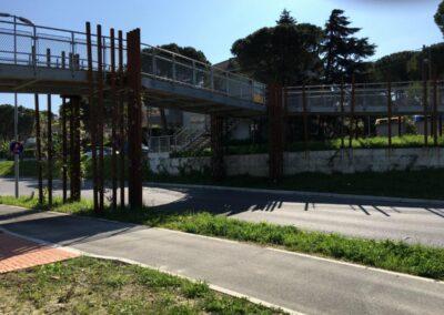Ponte ciclopedonale 3