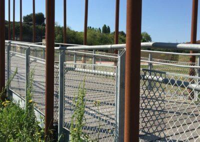 Ponte ciclopedonale 8