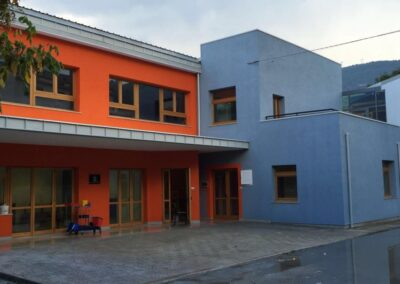 Scuola Materna G. Leopardi 3
